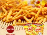 正宗马来西亚味咪咪虾条 儿童零食 休闲食