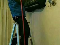 商洛山阳县家电深度清洗,油烟机饮水机热水器清洗