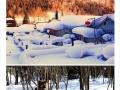 雪乡,雪谷,亚布力专车,包车接送旅游