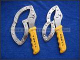 供应钢制机油滤清器扳手 加固型机滤扳手