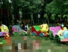 儿童乐园小火车