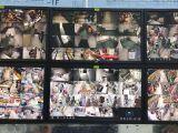 潮州市海康威视监控系统施工安装调试 维护 网络工程停车系统