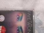 王菲正版专辑一张