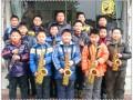 常年招收萨克斯,单簧管,吉他,古筝,钢琴 学员
