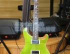 买PRS-电吉他就找长沙律动乐器