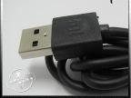 小米红米三星htc 通用卓智能手机 USB数据线 v8数据线厂家批发