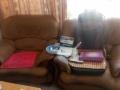 床、沙发、衣柜、书柜、写字台、电视柜、橱柜