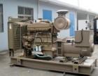 康明斯发电机组回收 南京二手发电机组回收 高价回收