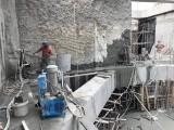 北京混凝土切割 楼板切割拆除 厂房基础切割 连续梁切割拆除
