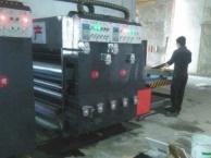 买卖二手纸箱印刷设备,收售旧机,安装调试供应配件。