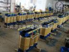 上海忠立400KVA隔离变压器 660V转380VSBK-400KVA三相变压器
