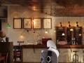 【穿山甲服务咖啡机器人】招商加盟啦!