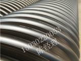天水pe钢带增强波纹管怎么选择