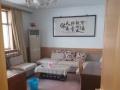 桥西高庙荣庆小区中等装修3楼大三居全家具电器空调拎包入住