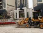 广州市20/30铲车出租 临时做几天,长期包月都可以