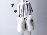 2013新款 蓝宝石十字貂 整貂加整皮狐