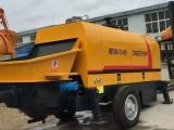 杭州拱墅混凝土柴油地泵輸送泵車出租租賃