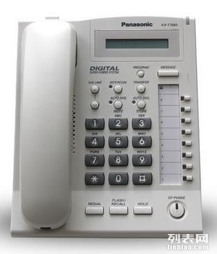 上海电话交换机维修,松下KX-TDA200 TDA100维修
