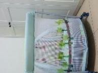 便携折叠网床婴儿床游戏床海洋球池