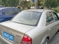 海马 海福星 2007款 1.6 手动 舒适型GLX换标马自达3