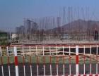 厂家销售建筑施工围挡 基坑临边护栏 电梯井门
