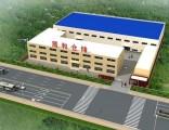 固安南開發區10000平米廠庫房出租
