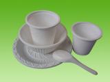 玉米淀粉餐具加盟在同行业首屈一指 玉米淀粉餐具加盟费用