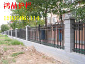 牢固的别墅铁艺护栏——哪有供应销量好的别墅铁艺护栏