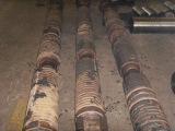 舜荣耐磨堆焊SHQ439连铸辊气保护耐磨堆焊药芯焊丝