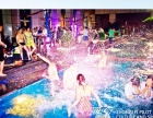 大连水上趣味运动会 大连水上活动 大连泳池派对