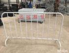 龙岩大量铁马 护栏 体育围栏出租