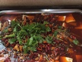 广州想学正宗【烤鱼】技术 舌尖小吃万州烤鱼培训教会