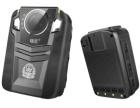 瑞尼A4双电池座充安霸方案高清红外夜视工作记录仪