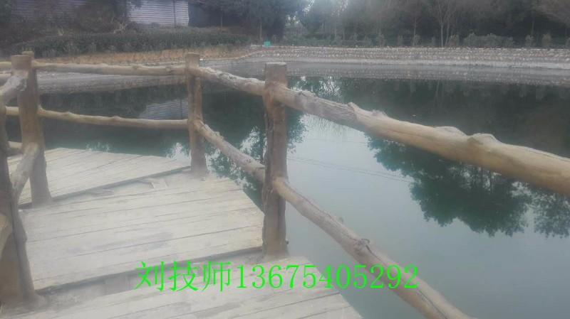 安徽仿木栏杆制作