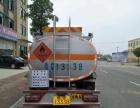 转让 油罐车东风低价处理上好安徽牌8吨油罐车