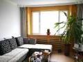 京城广厦小区环境好一楼出租单间一个650卧室一个300