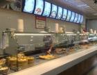 (个人)和平区文化路旺地加盟连锁盈利中快餐店出兑
