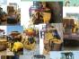 新款8折二手装载机 压路机 推土机 挖掘机 叉车 包运