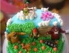 MC烘焙体验工作室送礼送蛋糕