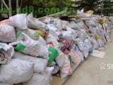 白天拉渣土小区家庭装修垃圾清运拆除渣土运输