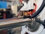 公司主要经营绕丝筛管焊接设备,数控筛网焊接设备