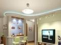 五棵松办公室装修 铺地毯 玻璃隔断 出租房刷墙装灯