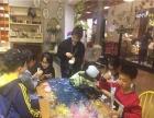 开一家受欢迎的、轻松赚钱的手工陶艺小店
