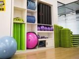 上海虹口区健身教练培训课哪家好 哪个好
