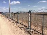 铁路防护栅栏的预订要求有哪些