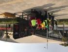 武汉海洋球池vr太空舱篮球机冰淇凌机充气城堡出租