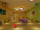 合肥幼儿早教中心装修 以孩子为出发点 创建舒适学习环境