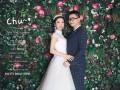 汕头新新娘婚纱摄影 从遇见你开始