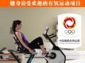 舒华卧式健身车 电磁控健身车SH-836