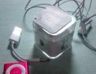 9.99成新 玫红色 iPod shuffle转让